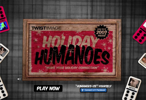 Holiday Humanoes